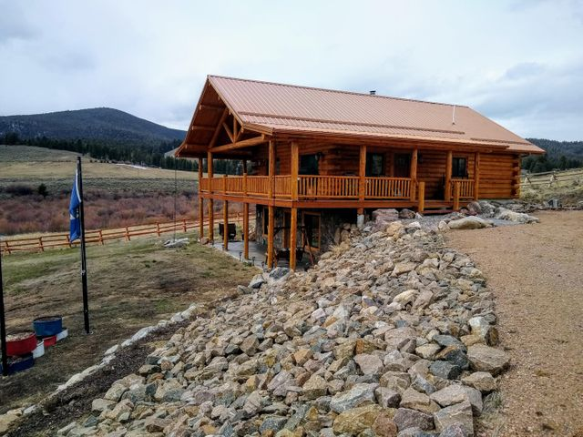 251 Goat Mountain Road, Polaris, MT 59746