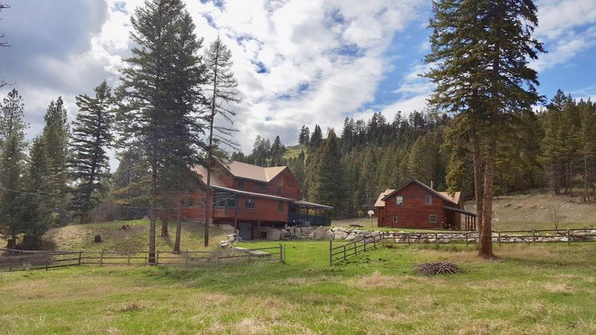 100 Pewitt Lane, Kila, MT 59920