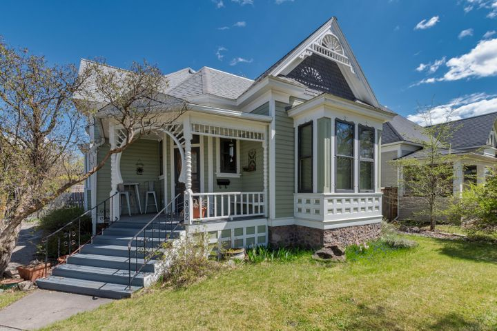 802 Gerald Avenue, Missoula, MT 59801