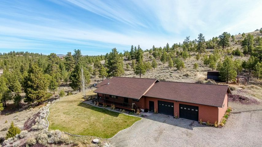 1100 Woodland Hills Road, Helena, MT 59602