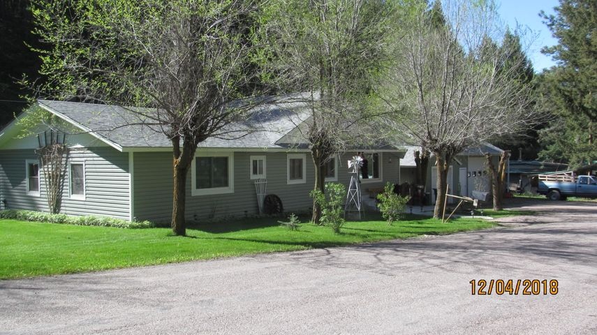 6350 Pine Cone Drive, Clinton, MT 59825