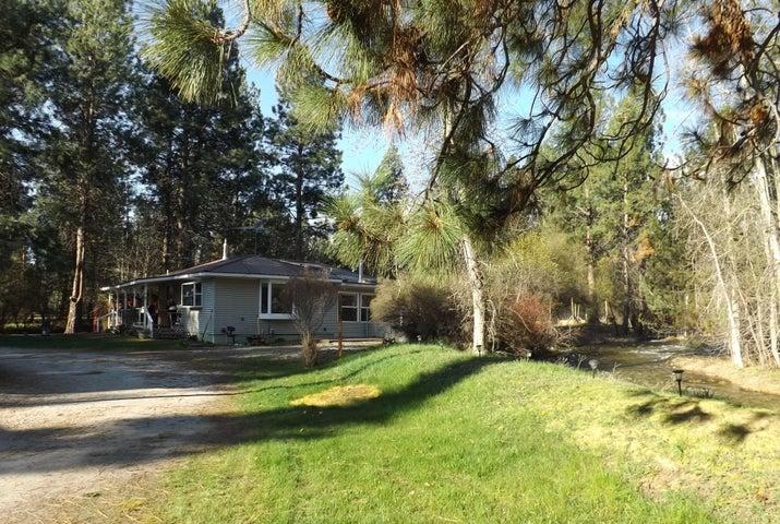 2040 Middle Bear Creek Road, Victor, MT 59875