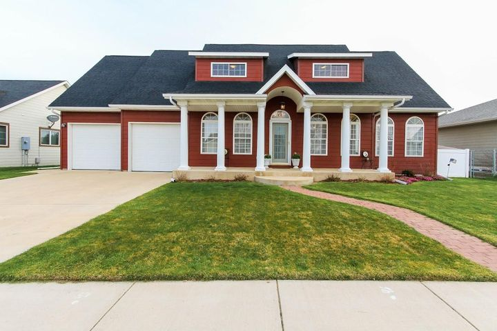 4009 13th Avenue S, Great Falls, MT 59405