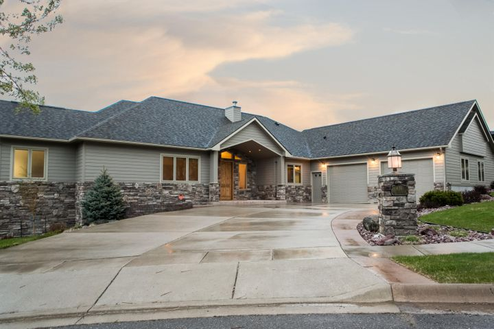 406 Rainier Court, Missoula, MT 59803