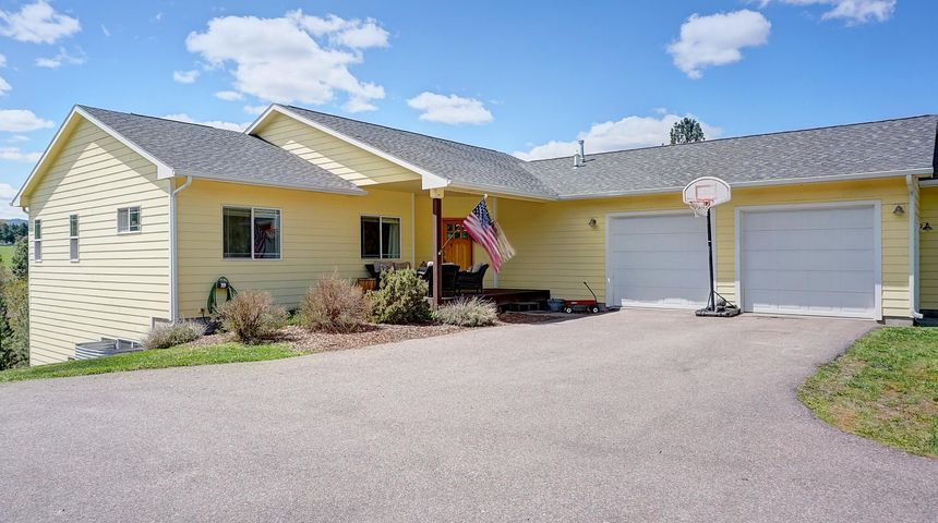 5610 Pinewood Lane, Missoula, MT 59803