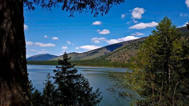2987 Mt-200, Trout Creek, MT 59874