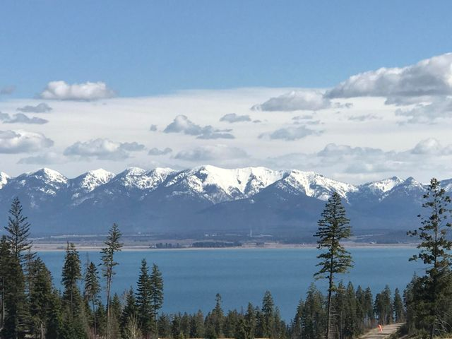 Lot 15, Lakeside, MT 59922