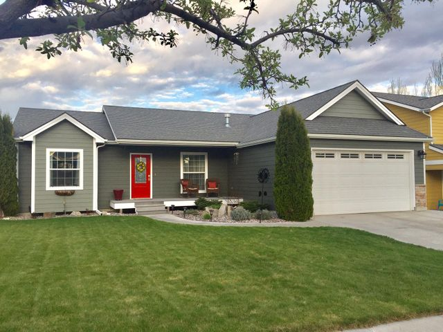 91 Vista Loop, Kalispell, MT 59901