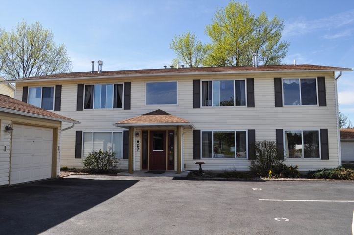 807 Pattee Creek Drive Apt B, Missoula, MT 59801