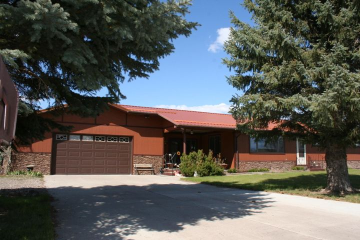 1491 Country Home Lane, Great Falls, MT 59405