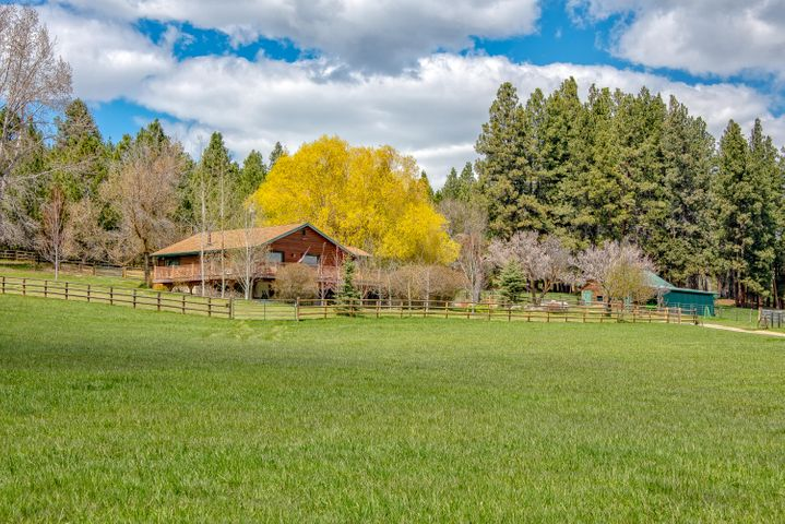 2965 Kk Ranch Road, Darby, MT 59829