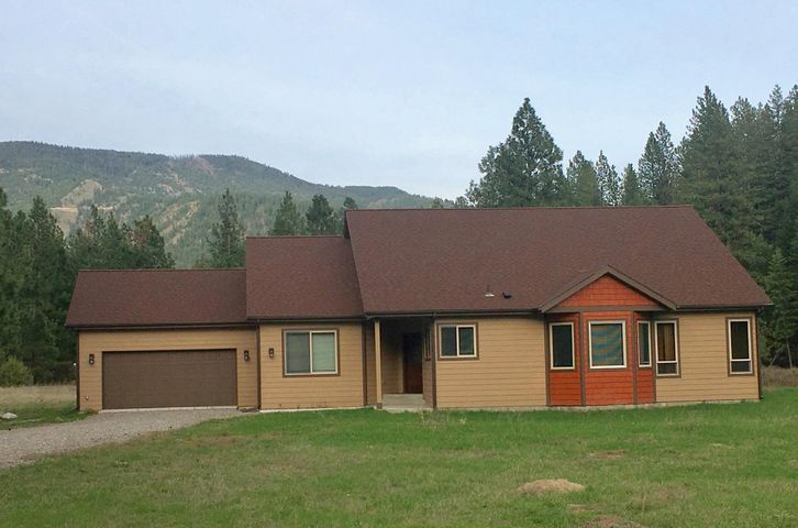 1243 Reardon Lane, Alberton, MT 59820
