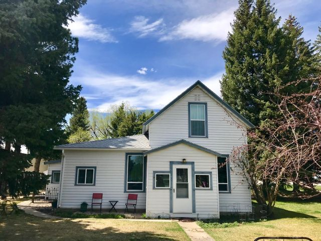 105 S Adams Street, Boulder, MT 59632