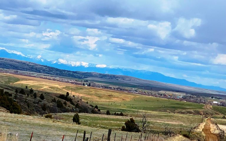 158.566 Ac Adkins Lane, Harrison, MT 59735
