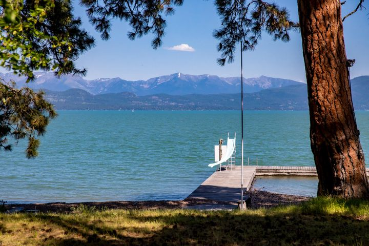 705/707 Conrad Point Road, Lakeside, MT 59922