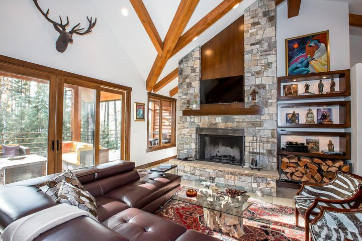 109 Hidden Hills Lane, Whitefish, MT 59937