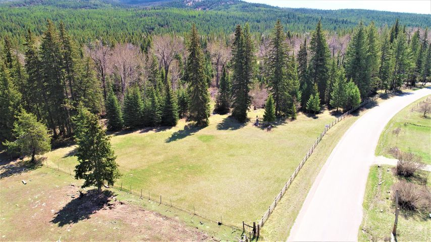 Nhn Browns Meadow Road, Kila, MT 59920