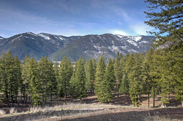Lot 20 Ridge Above Rock Creek, Clinton, MT 59825