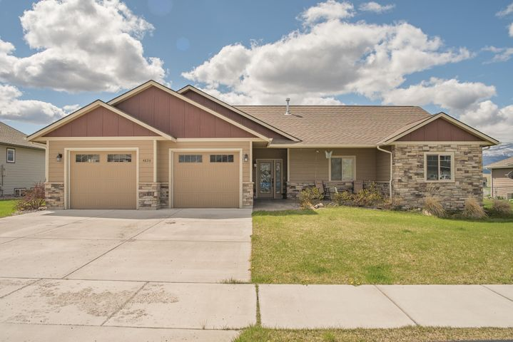 4830 Jeff Drive, Missoula, MT 59803