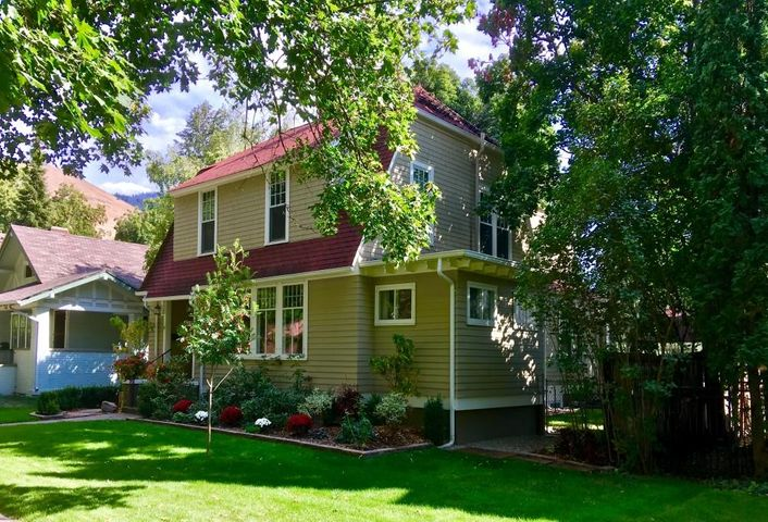 219 University Avenue, Missoula, MT 59801