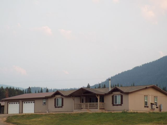 43 Four Corners Road S, Heron, MT 59844