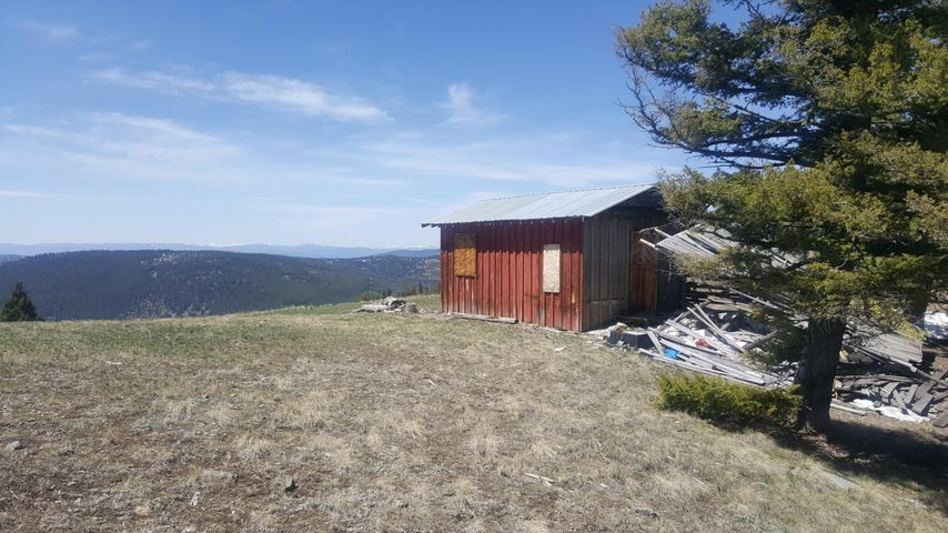 Lot 28 Upper Raven Road, Helmville, MT 59843