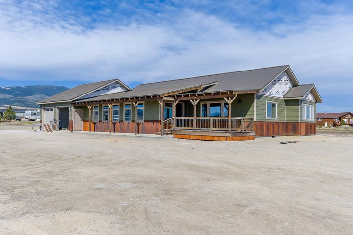 4 Grandview Loop, Townsend, MT 59644