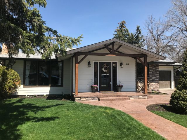 309 3rd Avenue N, Fairfield, MT 59436