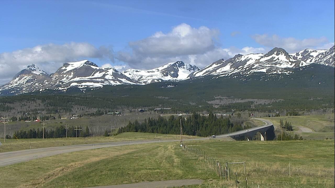 Nhn Hwy 2 (5 Acres), East Glacier Park, MT 59434