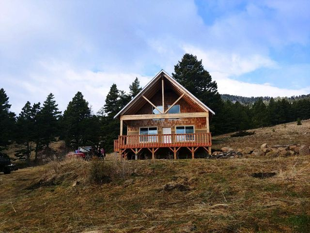 46 Prewett Creek Lane Lane, Cascade, MT 59421