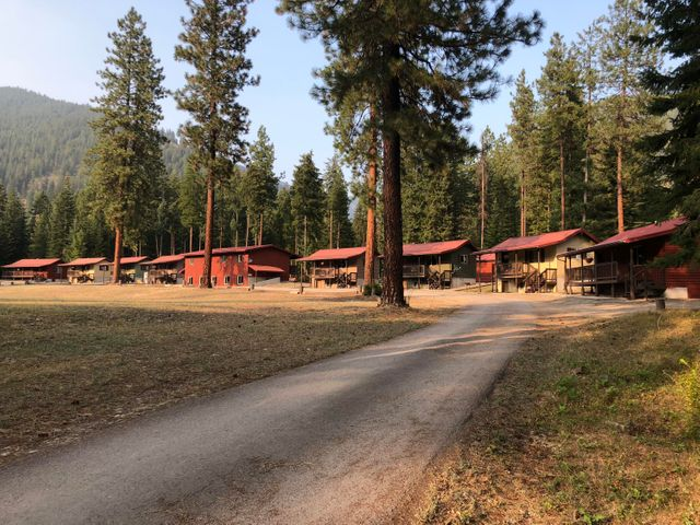 995 Blue Slide Road, Thompson Falls, MT 59873
