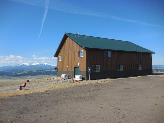 330 Trails End Drive, Garrison, MT 59731
