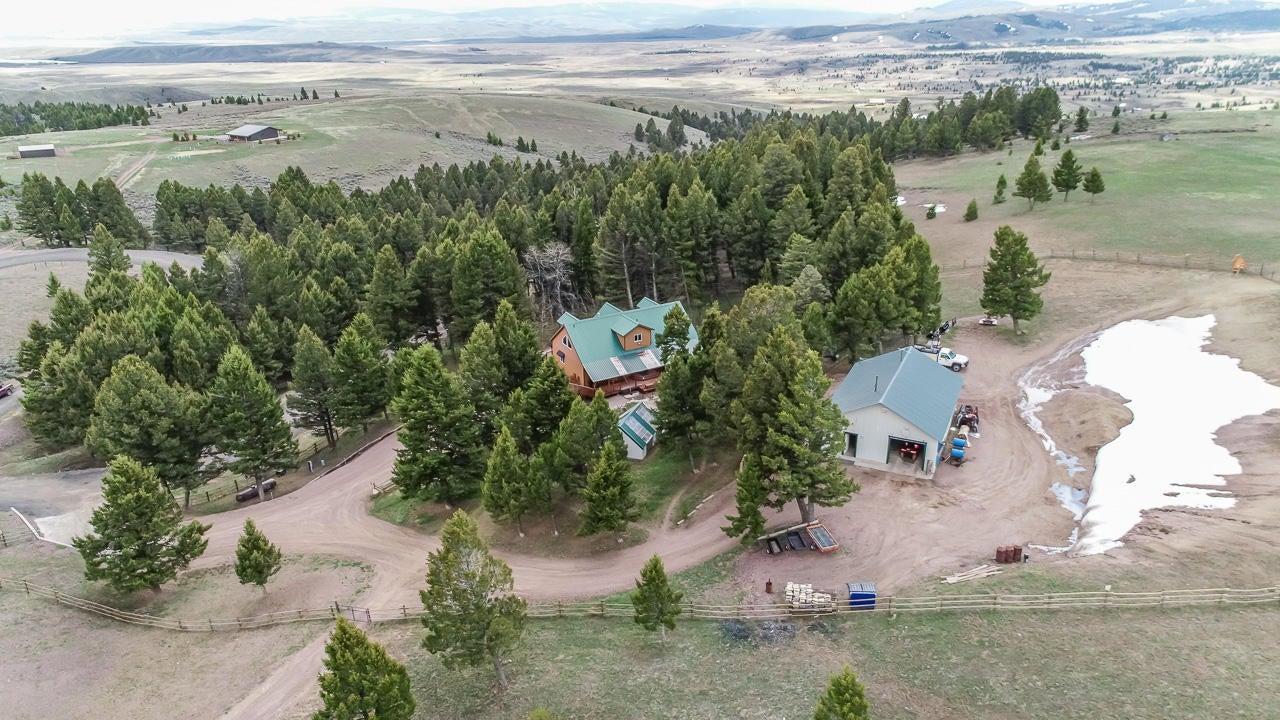 135 Panorama Drive, White Sulphur Springs, MT 59645