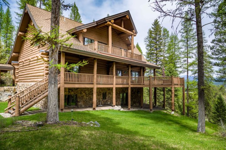 7254 Farm To Market Road, Whitefish, MT 59937