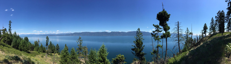 Nhn W Shore Flathead Lake, Rollins, MT 59931