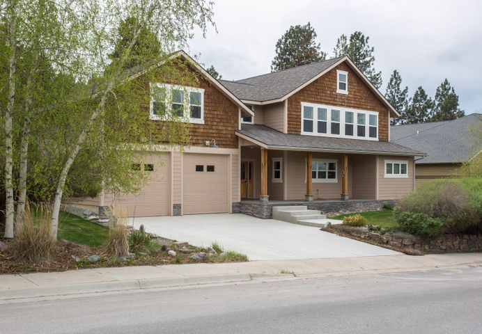 1307 Woodbine Place, Missoula, MT 59803