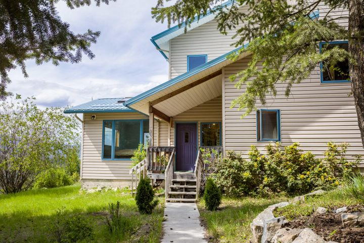 75 Wulf Way, Lakeside, MT 59922