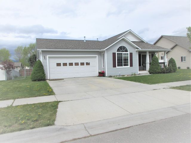 3713 Kingsbury Place, Missoula, MT 59808