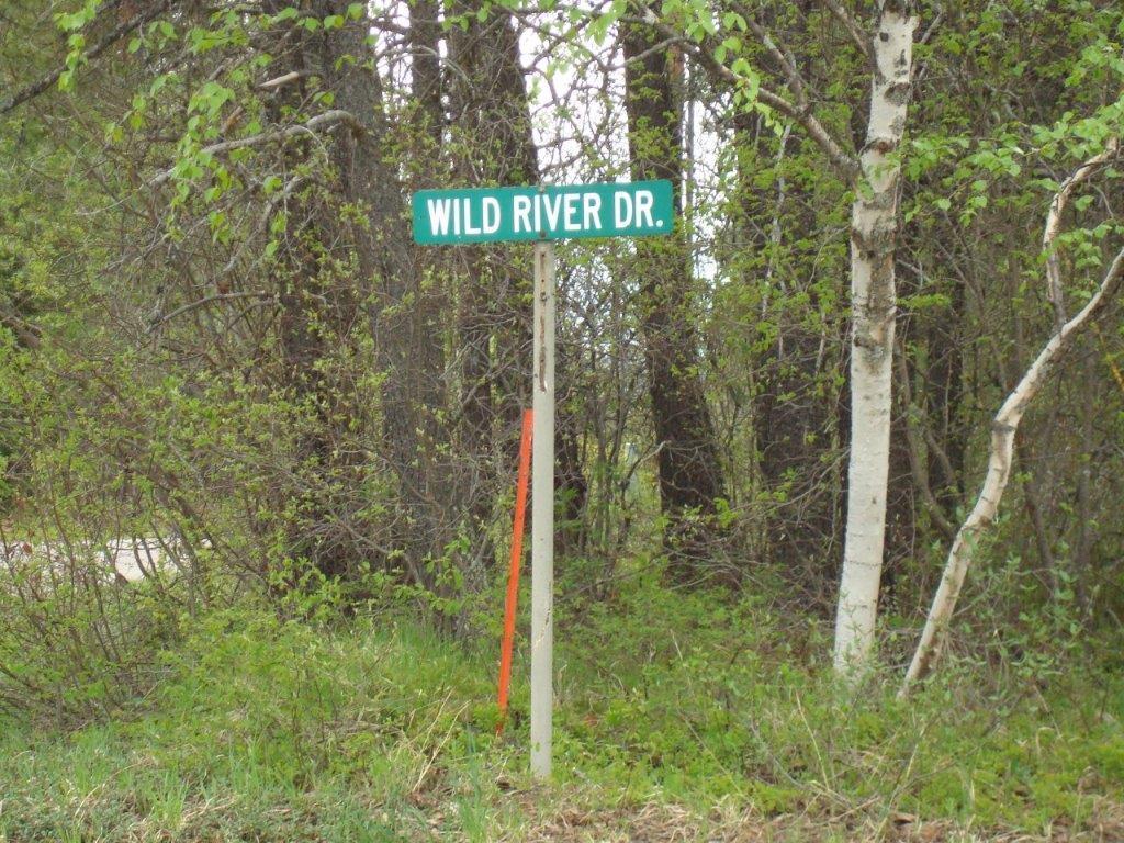 609 Wild River Drive, West Glacier, MT 59936