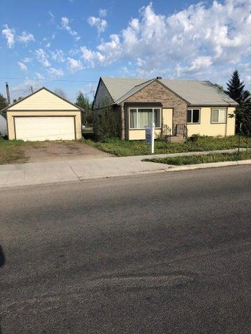 3105 Clark Street, Missoula, MT 59801