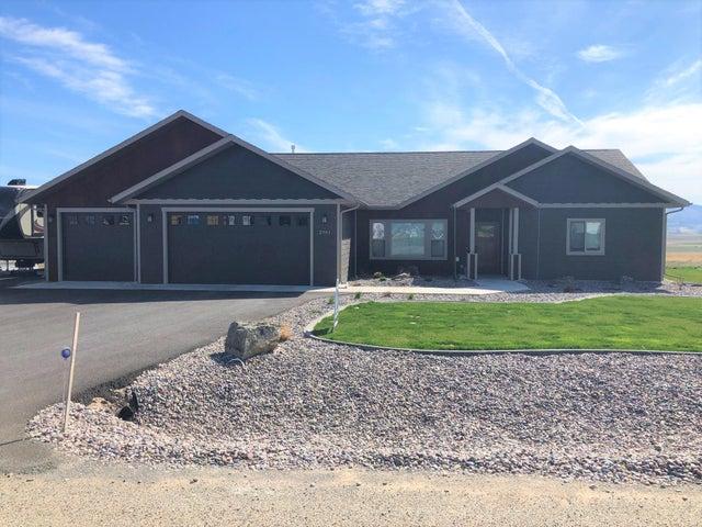 2961 Canyon Ridge Drive, East Helena, MT 59635
