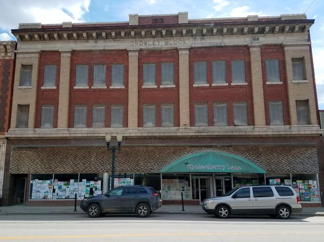 311 W Main Street, Lewistown, MT 59457