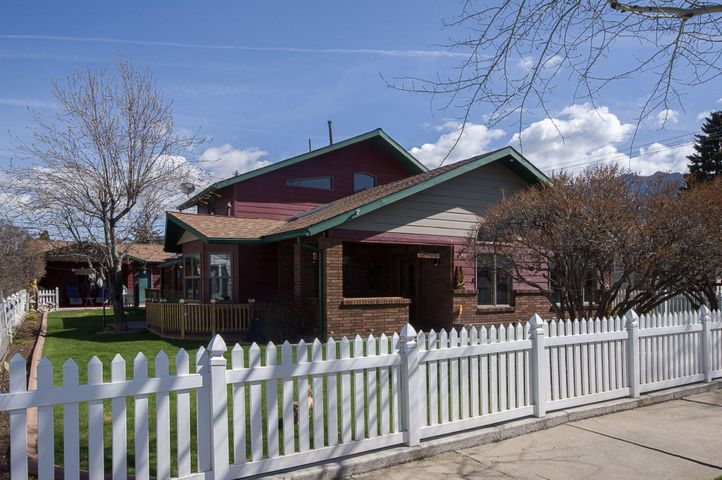 3123 Phillips Street, Butte, MT 59701