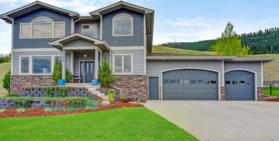 409 Spanish Peak Drive, Missoula, MT 59803