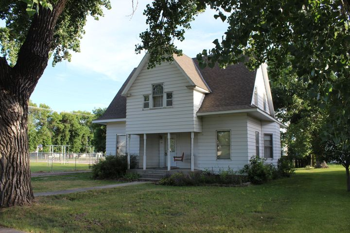 1108 14th Street, Fort Benton, MT 59442