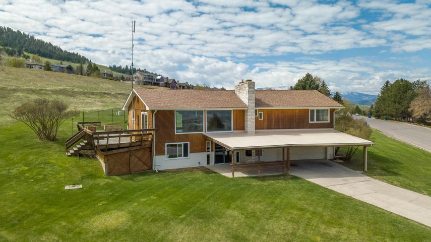 125 Ben Hogan Drive, Missoula, MT 59803