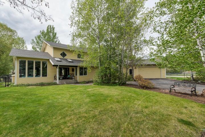 5655 Jeffery Lane, Lolo, MT 59847