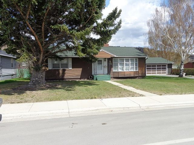 1816 Park Avenue, Anaconda, MT 59711
