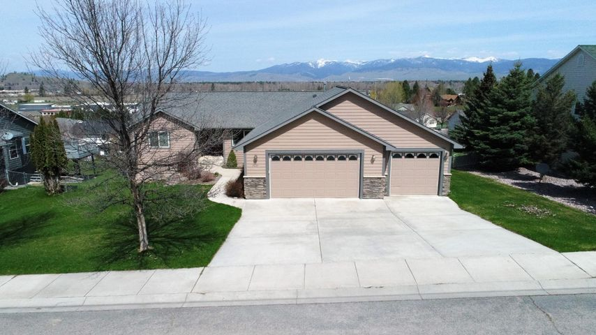 5034 Victor Court, Missoula, MT 59803