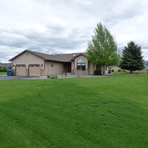 7240 Peregrine Court, Missoula, MT 59808